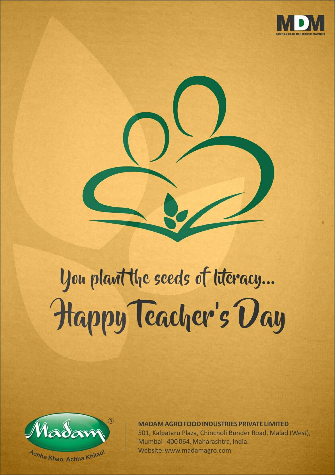 Happy Teacher Day Seasonal Greetings Pinterest
