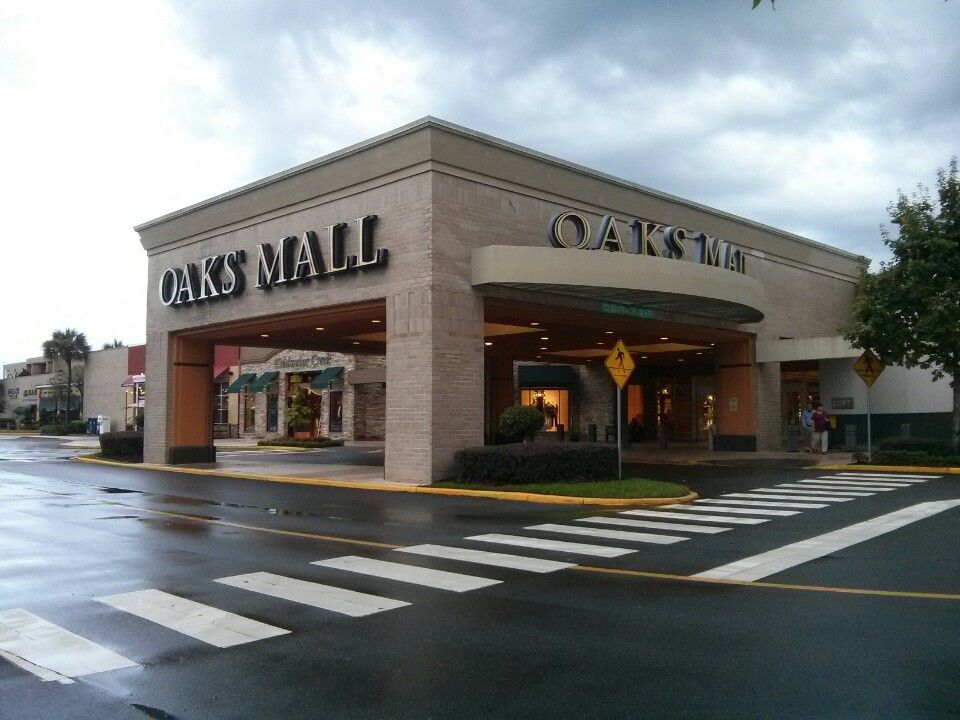 42 The Oaks Mall jobs available in Gainesville, FL on r0nd.tk Apply to Seasonal Associate, Security Supervisor, Human Resources Specialist and more!