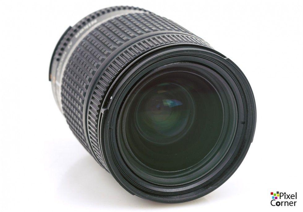 Nikon 28 80mm F 3 5 5 6 Af D Nikkor Zoom Lens For Fx Dx Film 2343180 Used Lenses Used Camera Lenses Zoom Lens