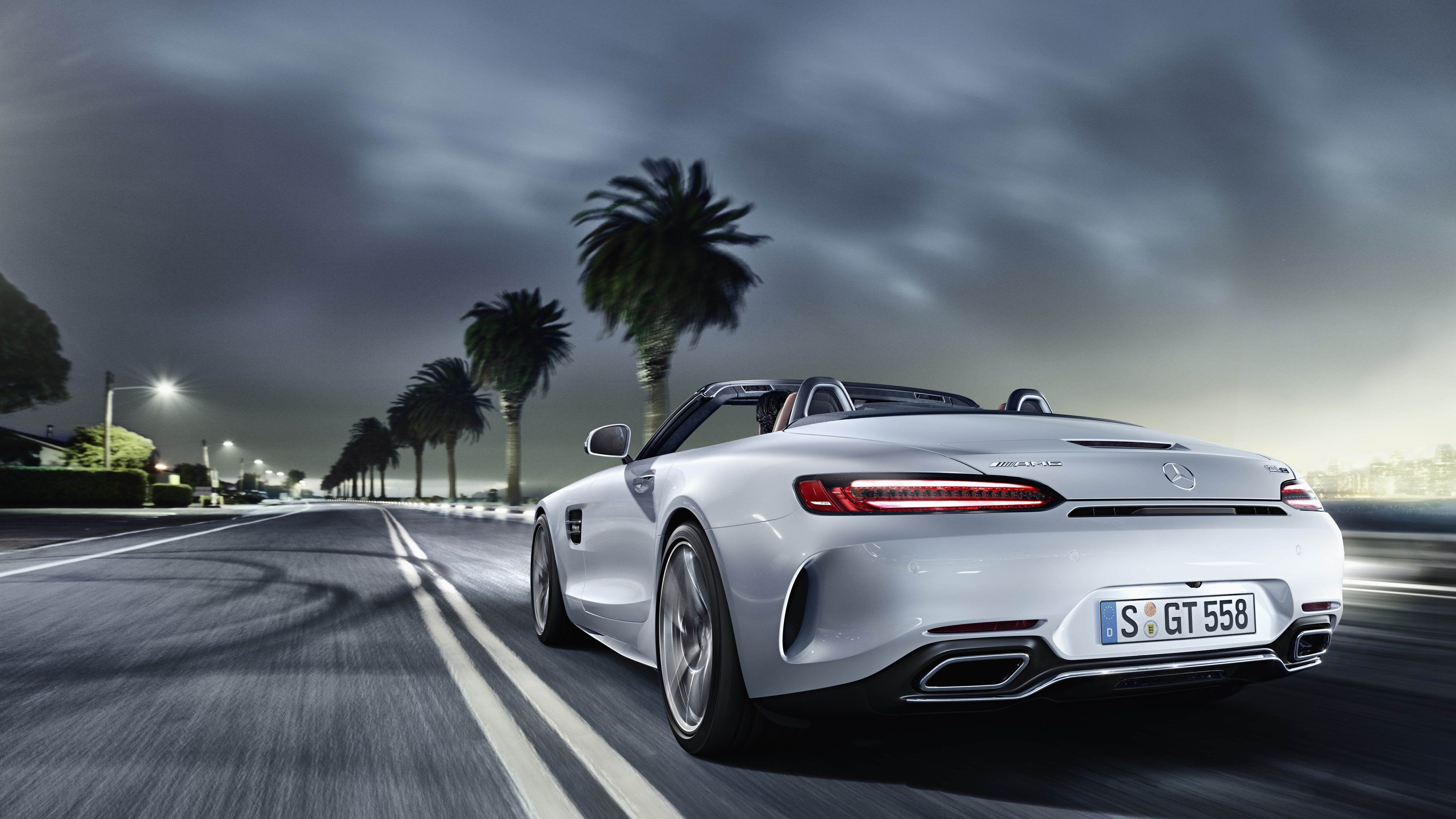 Mercedes Amg Gt C Roadster Mercedes Wallpapers Mercedes Amg