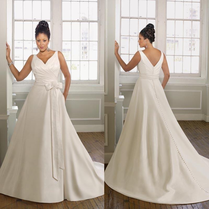 vestidos de novia para gorditas para ms informacin ingresa en http