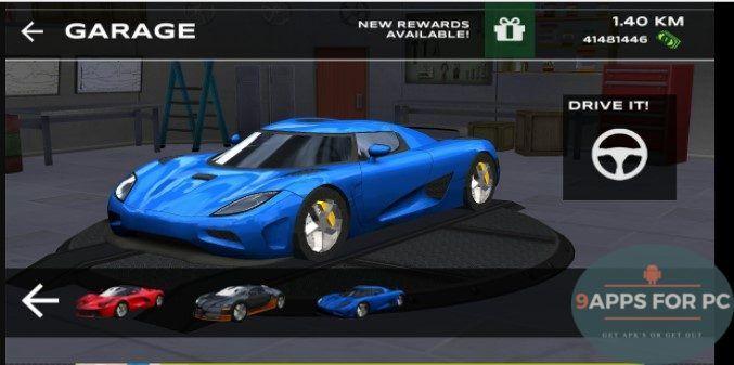Extreme Car Driving Simulator Hack Apk Android Apks Car Hacks