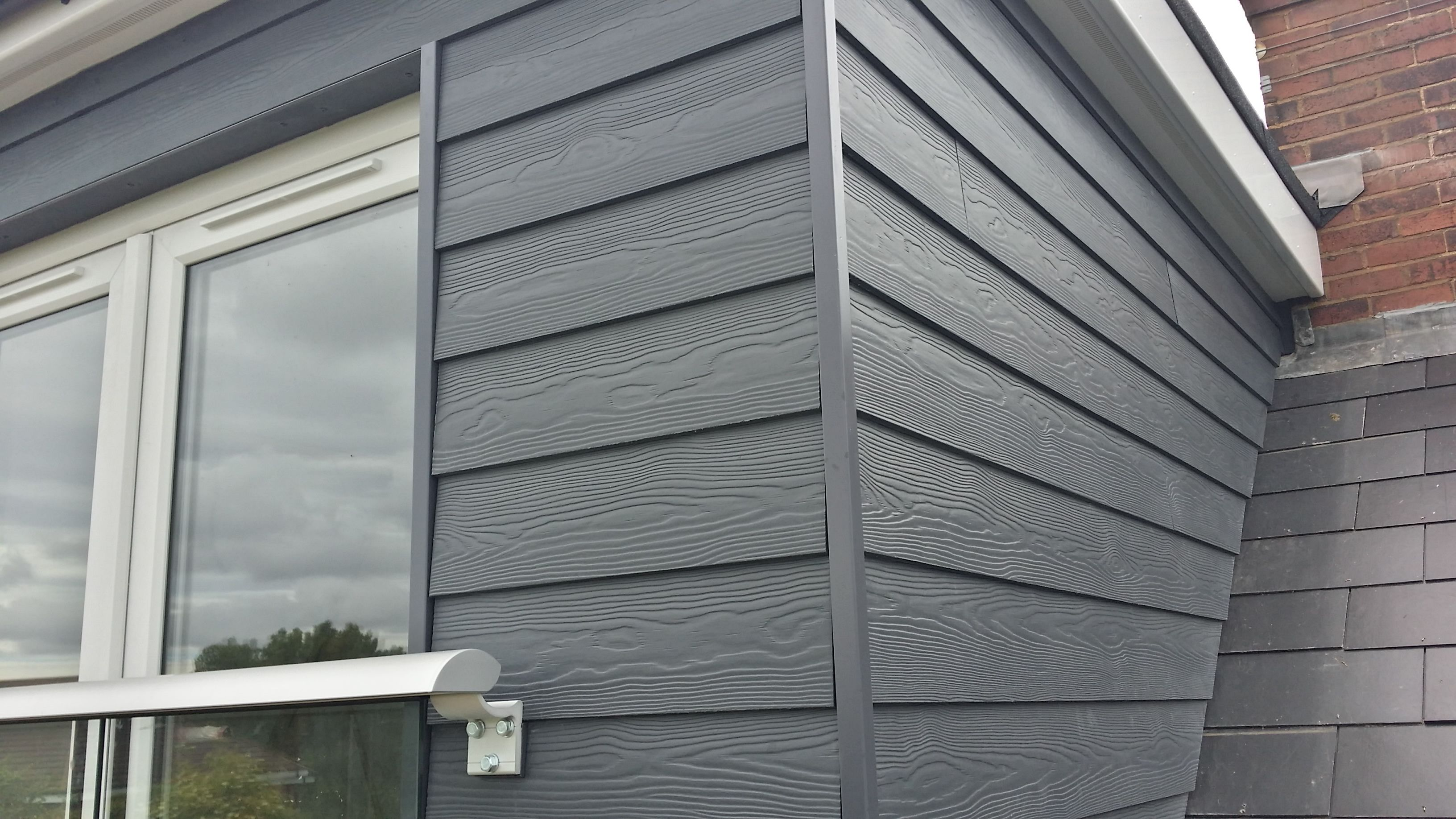 Eternit Fassade Cedral Erfahrung Fibre Cement Cedral Weatherboard External Cladding Is The Ideal