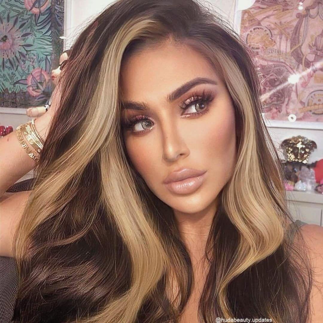 Vareena Hair Hair Inspo Color Hair Color Streaks Aesthetic Hair
