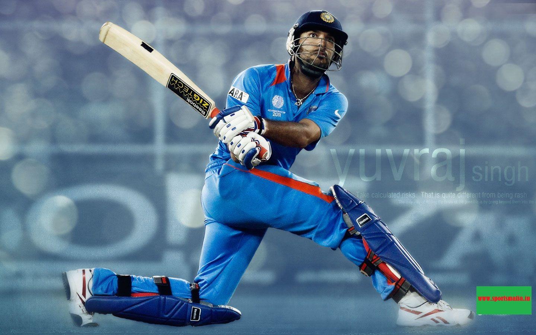 Yuvraj Singh (With images) Yuvraj singh, Singh, Cricket