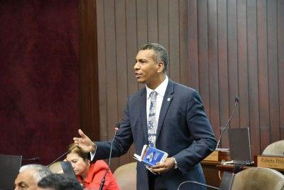 Diputados rechazan retirar inmunidad parlamentaria a Alfredo Pacheco por caso Odebrecht