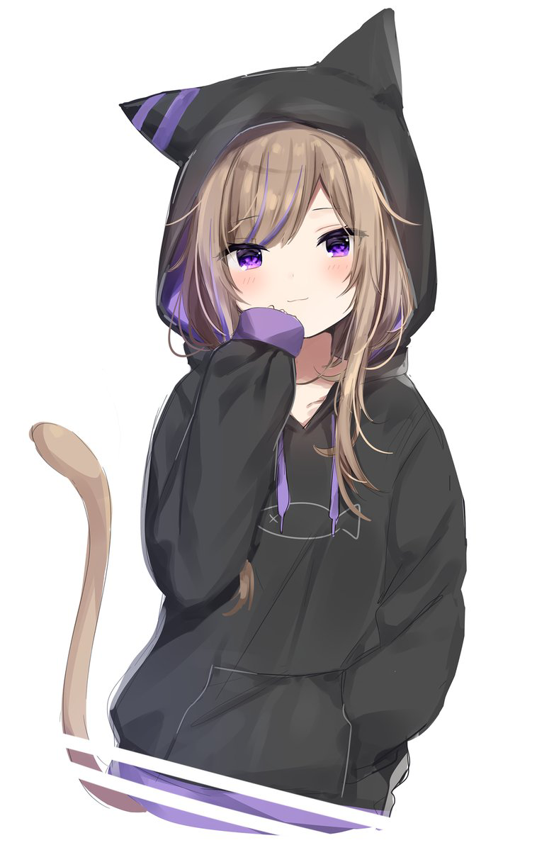 Pin on Catgirl Orphanage