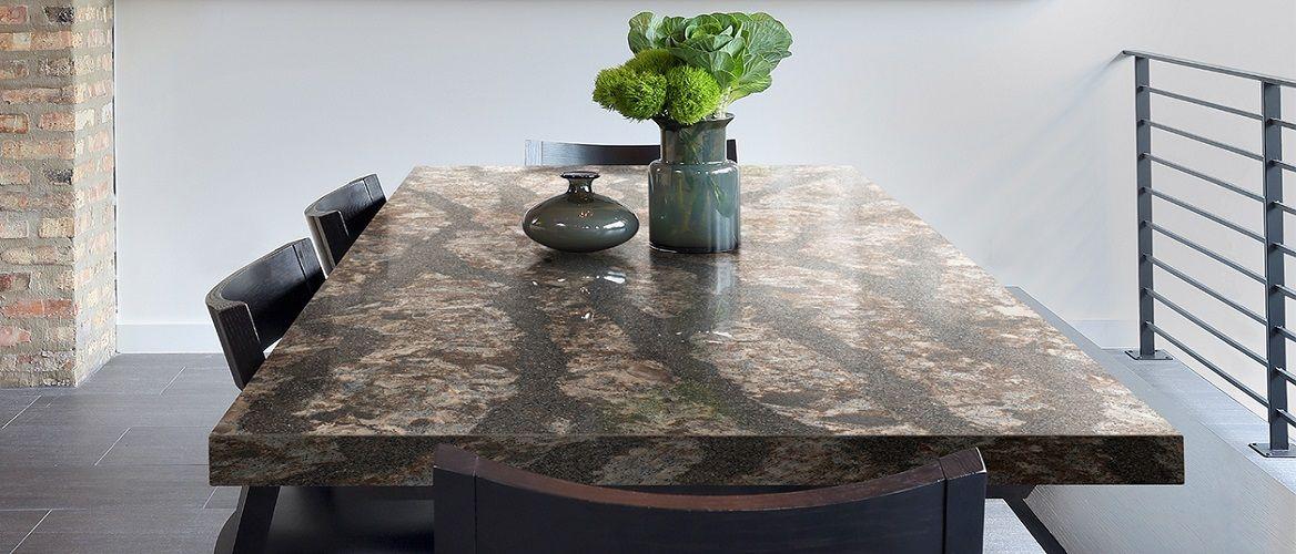 Table Top In Cambria Harlech Quartz
