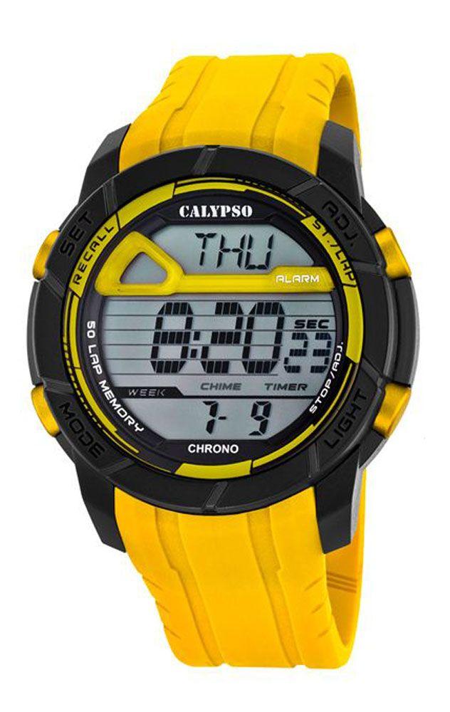 b5439570cffa Reloj Calypso hombre K5697 1 en 2019