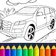 Cars 1280 Mod Apk Hack Unlimited Download Car Mods Mod Coloring Books
