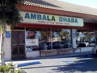 At Ambala Dhaba The Food Is Authentic Home Style Punjab North Indian Cuisine House Styles Indian Food Recipes North Indian