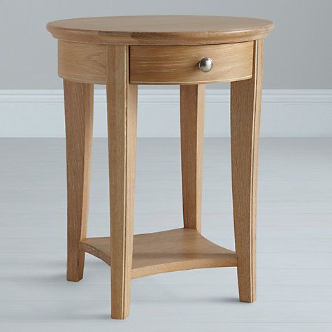 Buy John Lewis Claremont Lamp Table Online at johnlewis.com