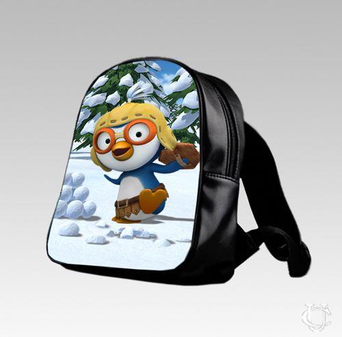 Cool pororo the little penguin wallpaper school bags inspire be cool pororo the little penguin wallpaper school bags thecheapjerseys Images