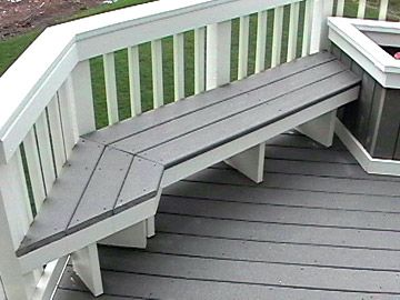 Low Cost Decks, Patios, Terraces, And Porches Throughout Rhode Island