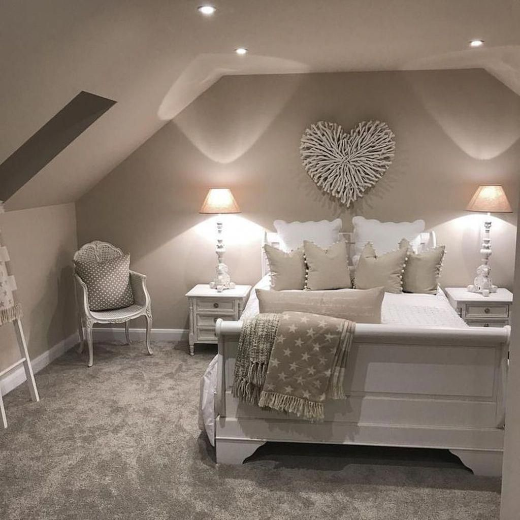 Grey Bedroom Ideas - Breaking dullness is essential when coming