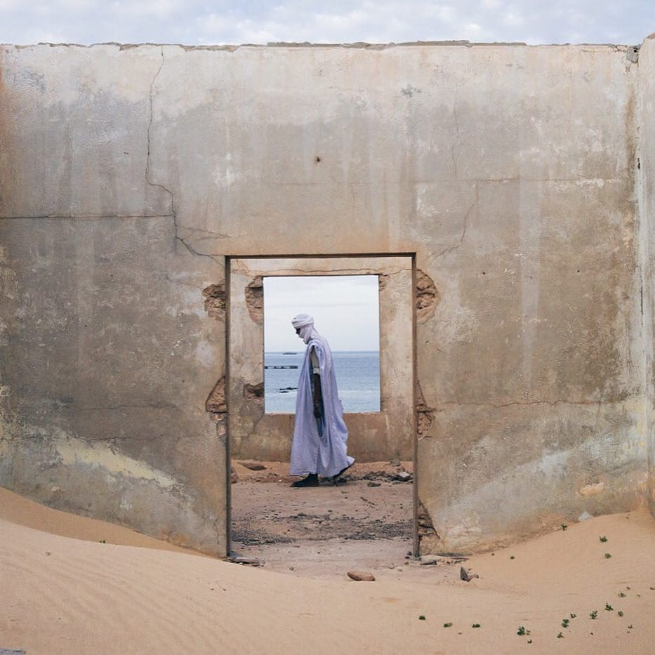 Photo @jodymacdonaldphoto // The Desert Inevitably Wins