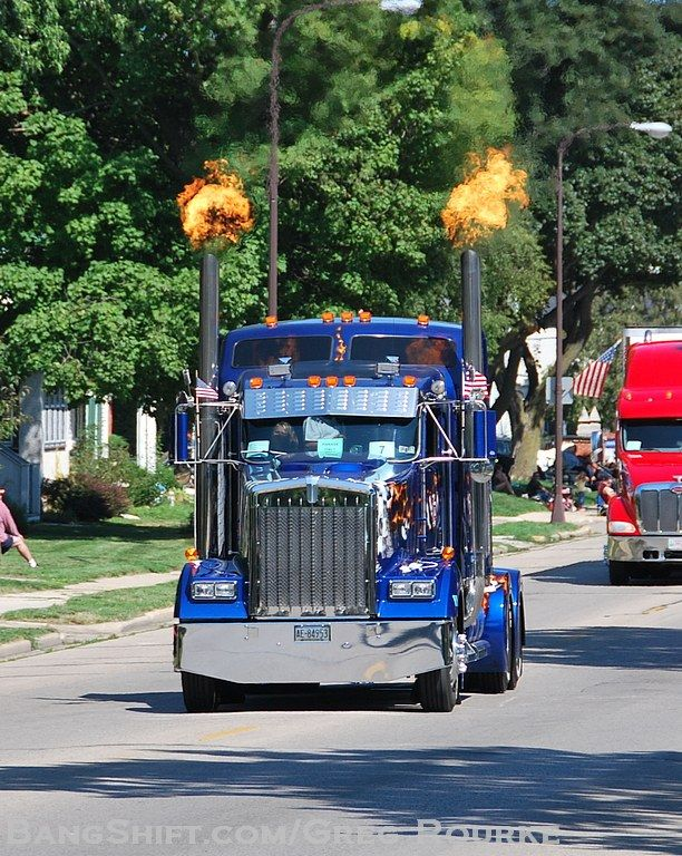 Image detail for -Event Gallery: The 2012 Waupun Truck-N-Show – Big Rigs a Plenty and ...