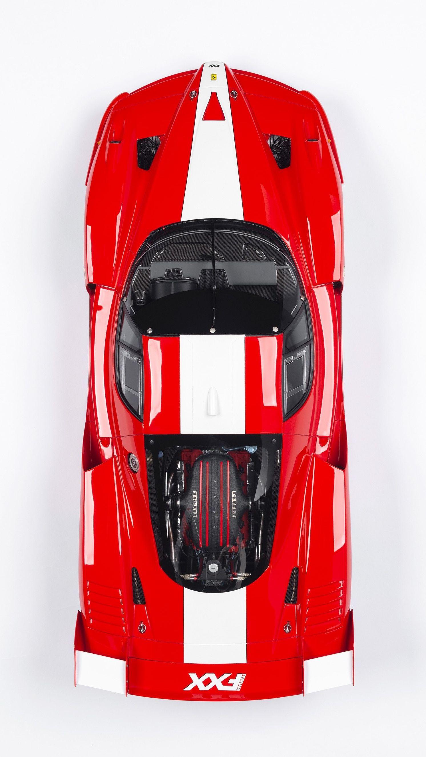 Ferrari FXX 2005 (Amalgam Models)