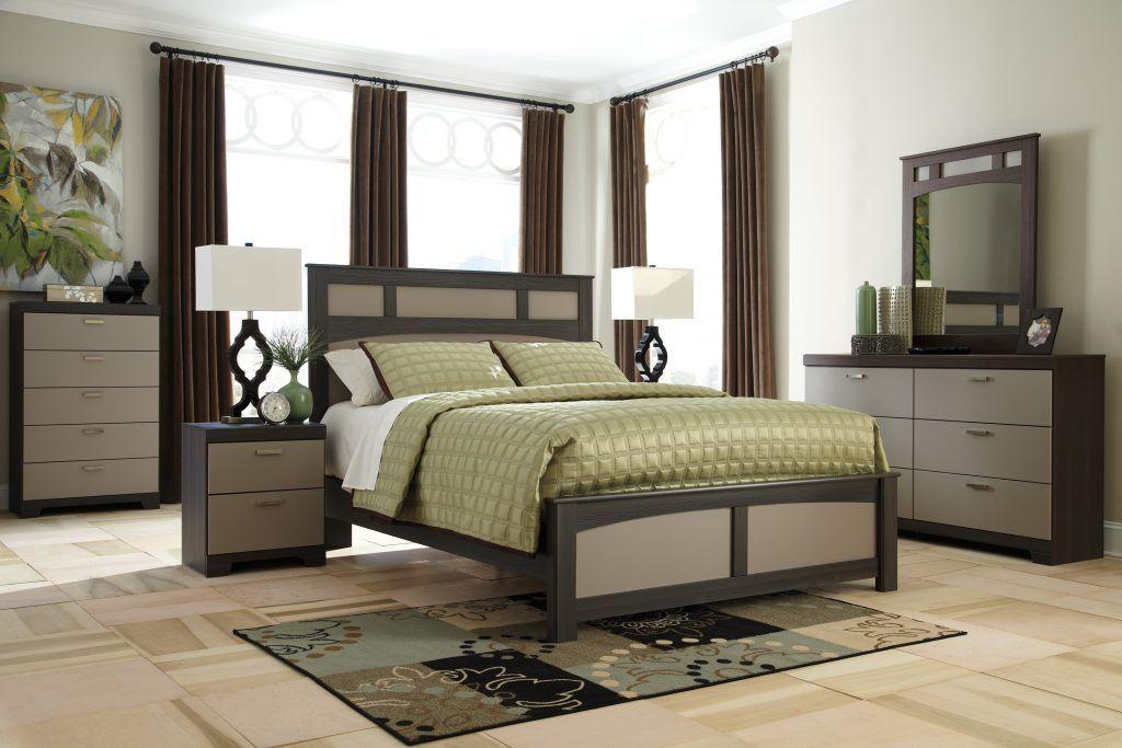Pin On Gray Bedroom Set Ashley furniture grey bedroom set