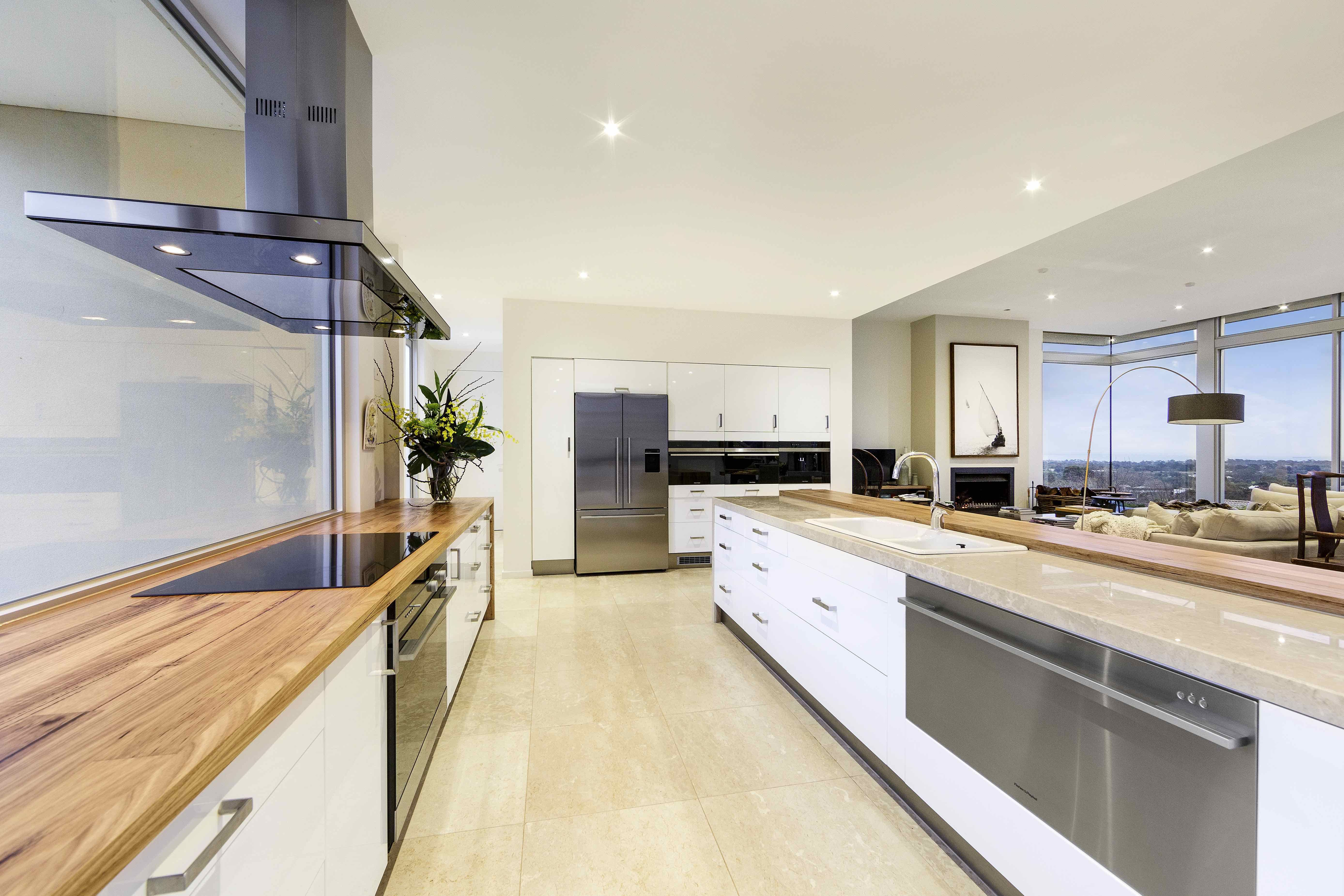 Mt Eliza Modern House - Featured by Grand Designs Australia on The ...