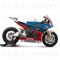 Motul Bike - Isle of man TT special - available now from www.RicksGraphix.co.uk
