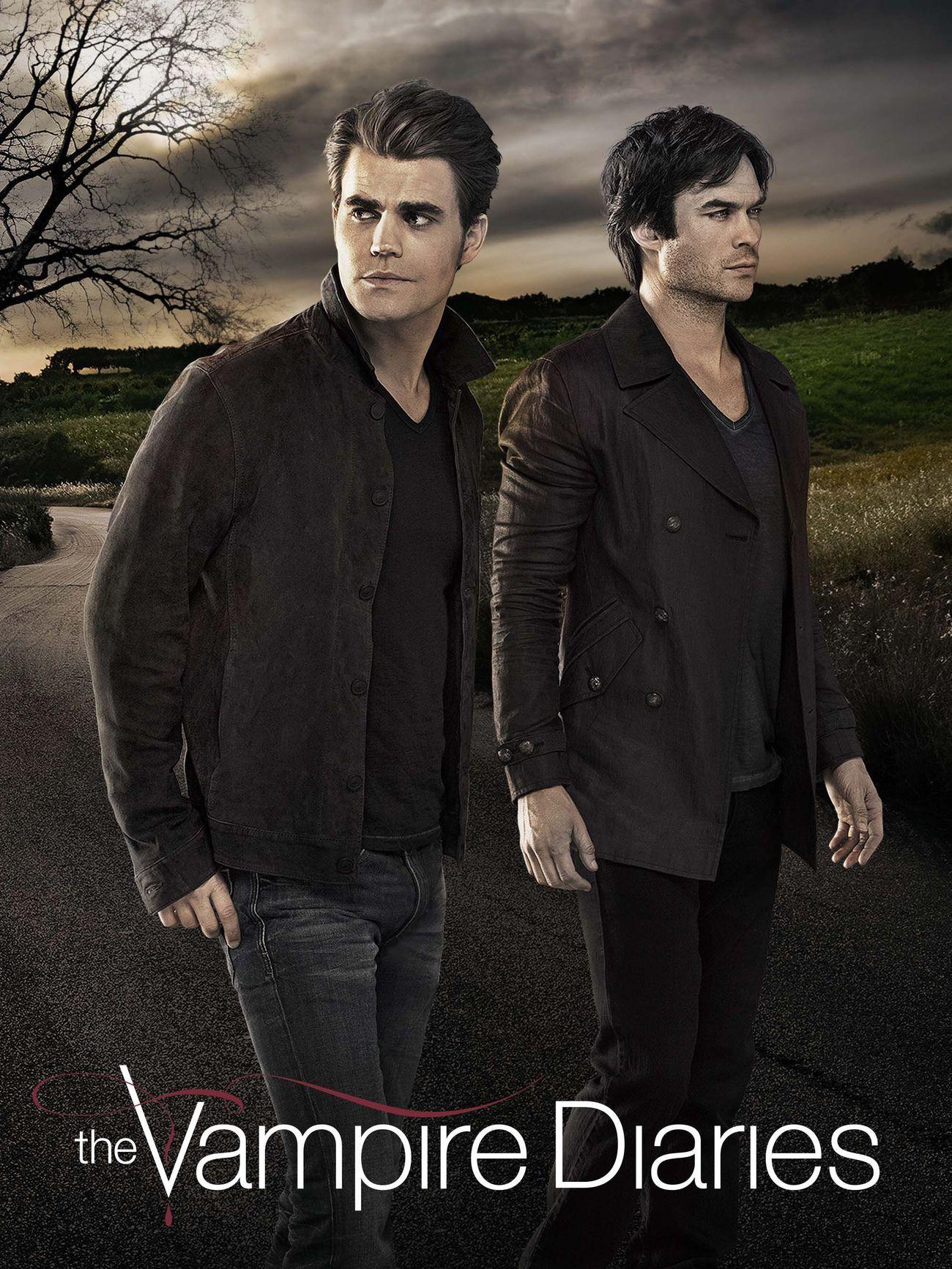 Pexiepandaxo Vampire Diaries Stefan Diario De Um Vampiro