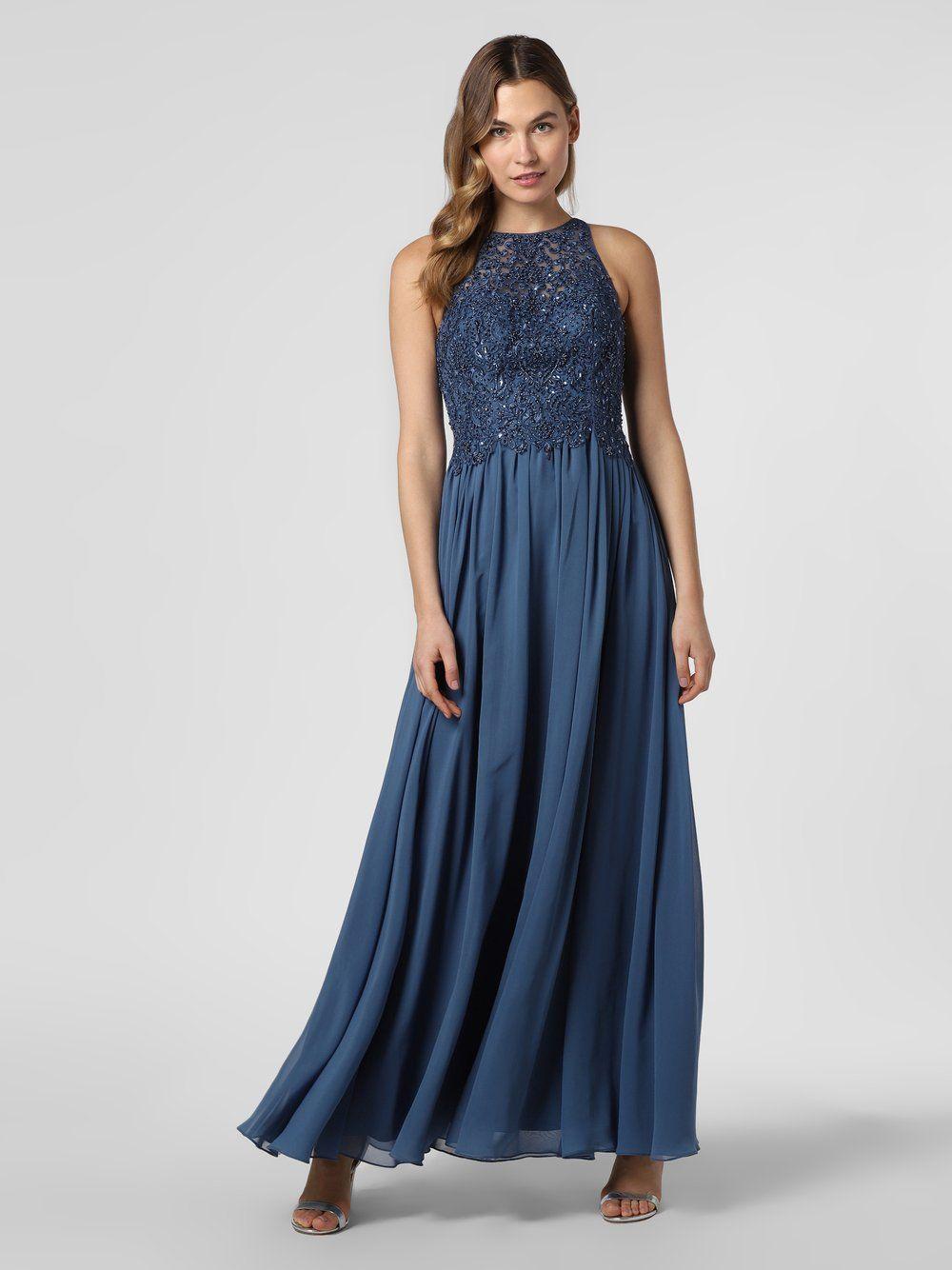 Laona Abendkleid blau in 20  Abendkleid, Kleider und Damen