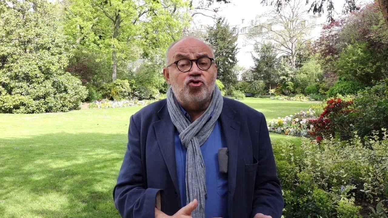 Upj Interview De Jacques My Directeur General Sur La Clinique Des Plantes En Avril 2016