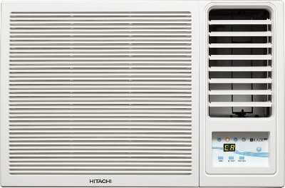 Hitachi 1 Ton 5 Star Window Ac Best Ac In India 1 5 Ton Split Air Conditioners Airconditioner Window Air Conditioner Home Appliances Air Conditioner