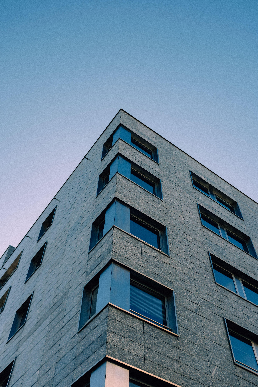 Photo of 2 Fantastisk Diy Decor Utseende Blå og hvit Betongbygning # hjem dekor #b …
