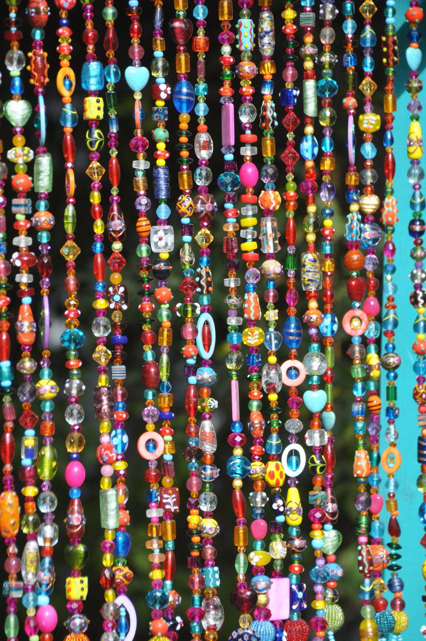 Screened Porch Decorating Boho