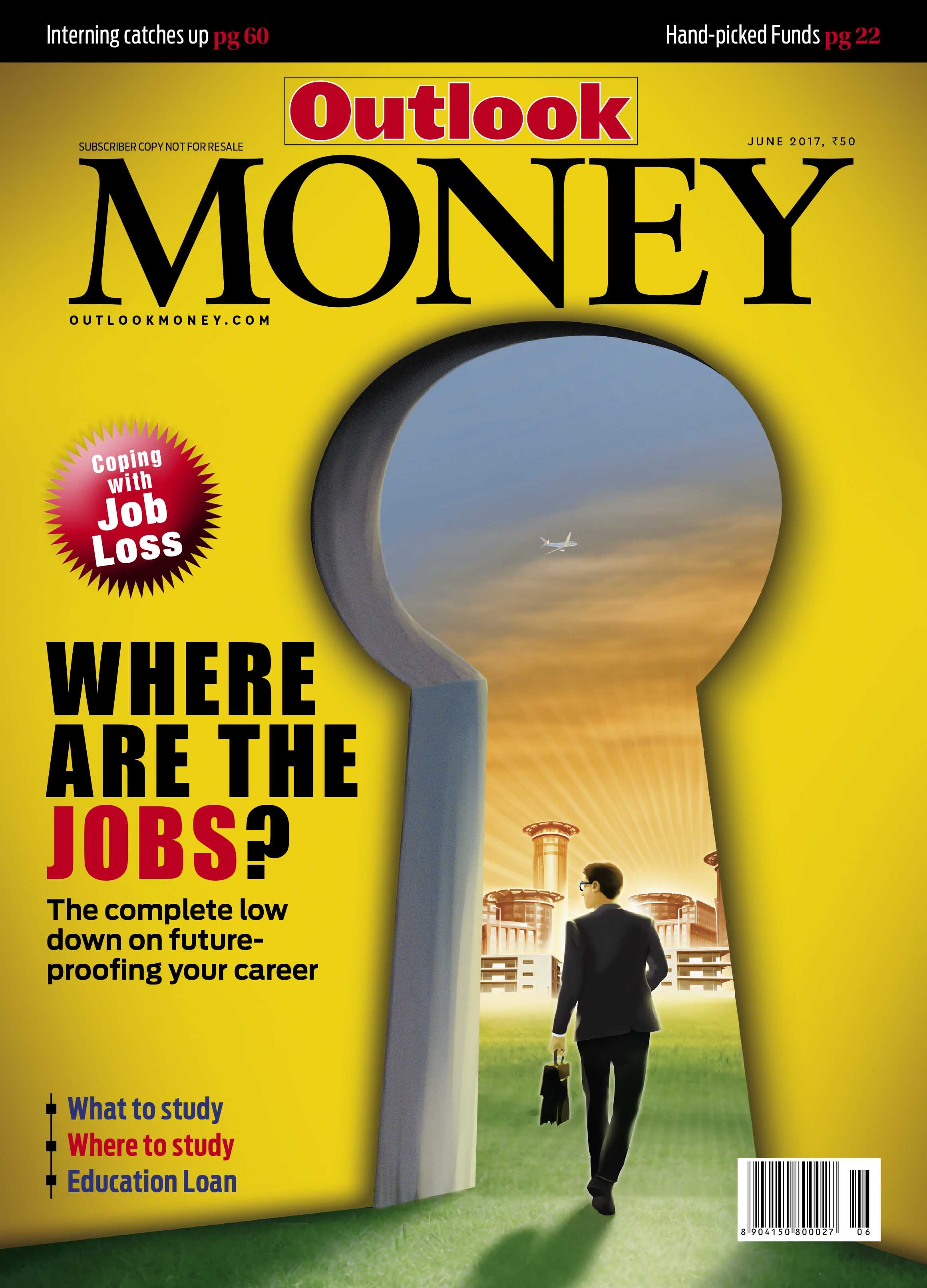 India's best and most read magazine on Personal Finance