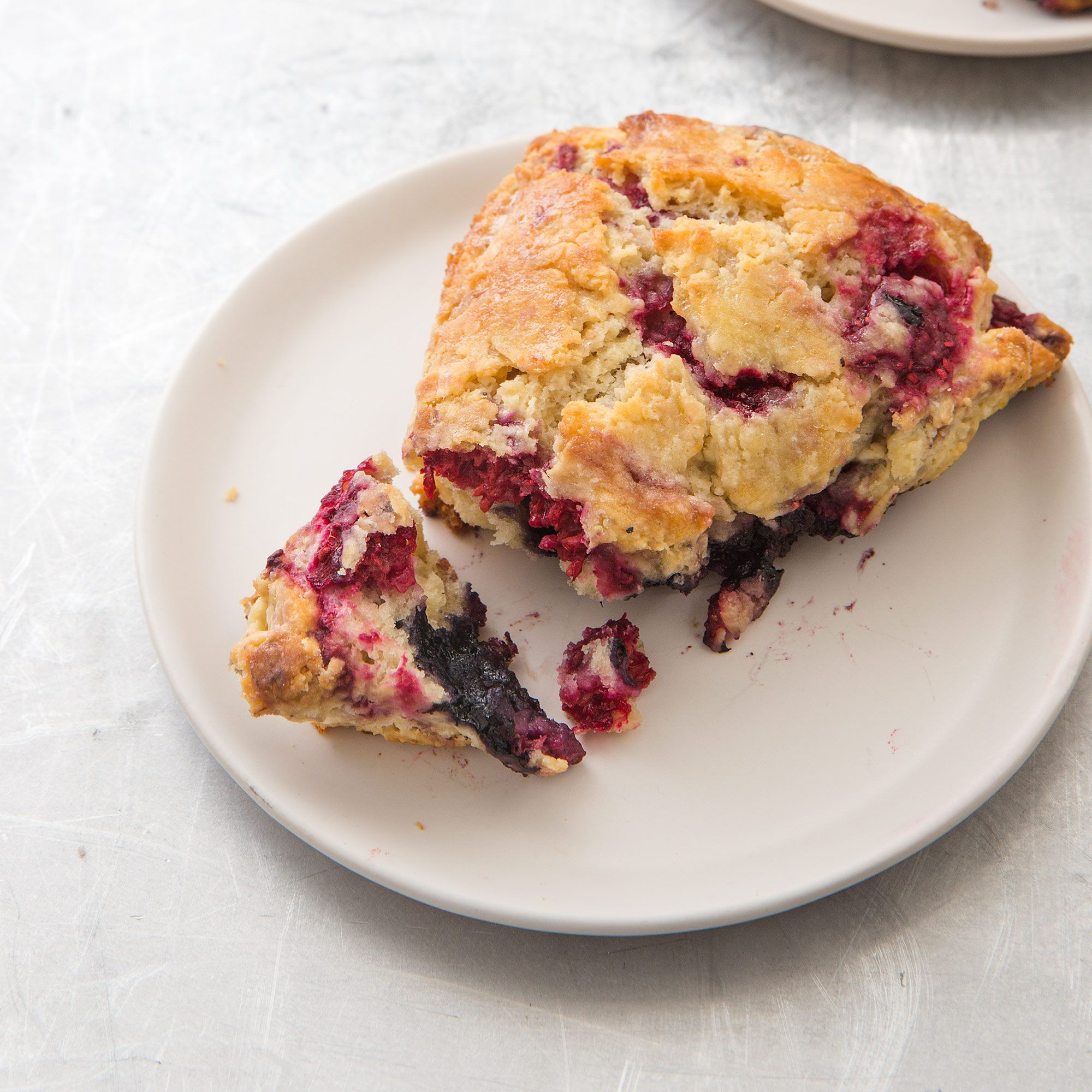 Country Test Kitchen Recipes Mixed Berry Scones Recipe Breakfast Scones Antiques And