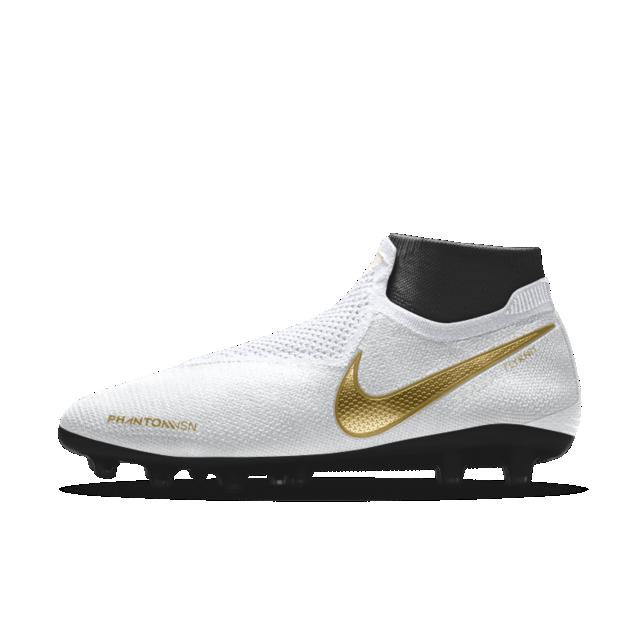 9c28a3c2fbc7b Nike Phantom Vision Elite FG iD Botes de futbol per a terreny ferm