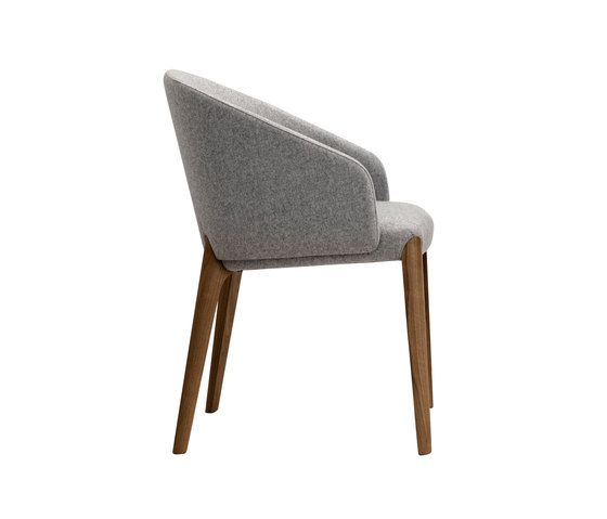 Armchairs | Seating | Bellevue 04 | Very Wood. Check It On Architonic