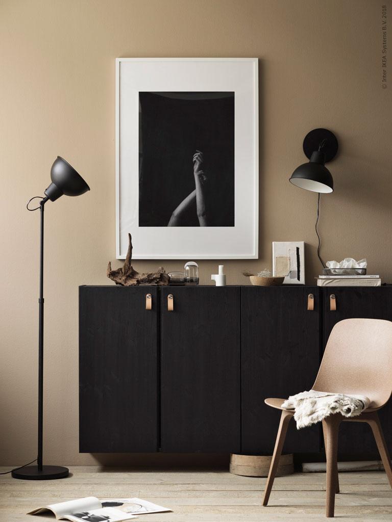 DIY Klädstång | IKEA Livet Hemma – inspirerande inredning
