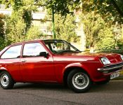Vauxhall Chevette Whatever You Want It To Be With Images
