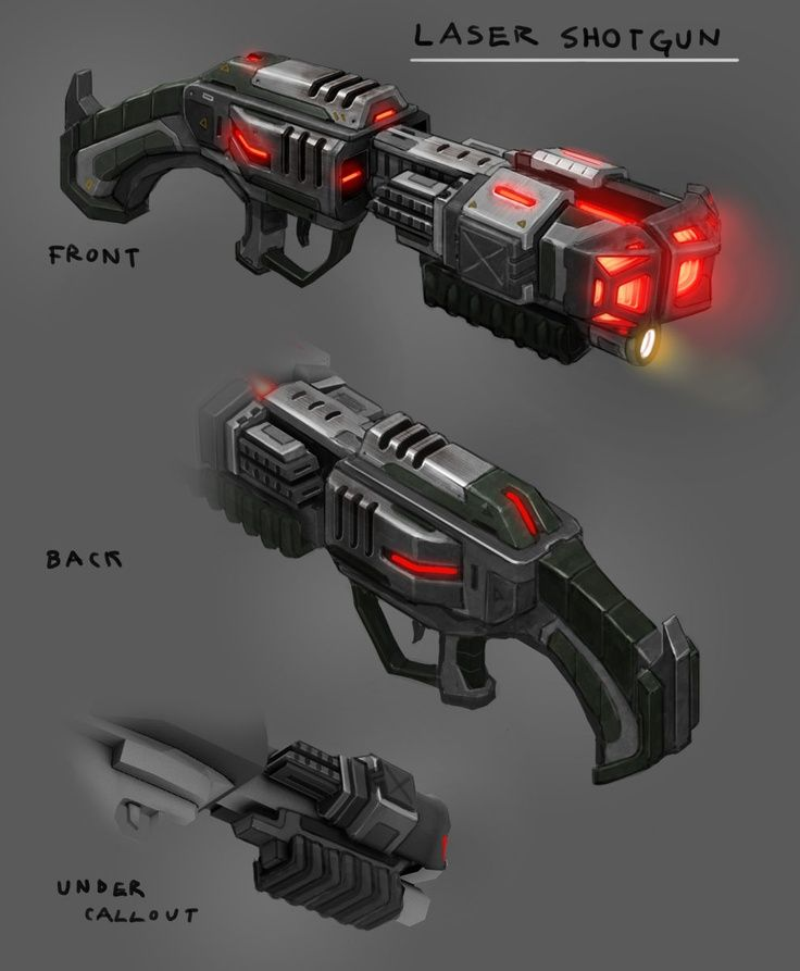 Image result for sci fi engineer tool