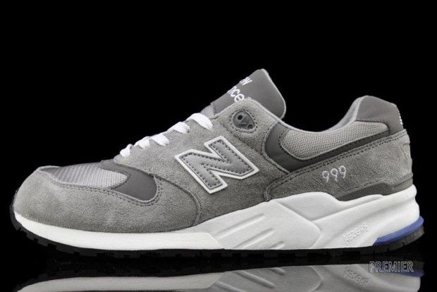 New Balance 999 GreyWhite Blue | Mens Fashion in 2019 | New