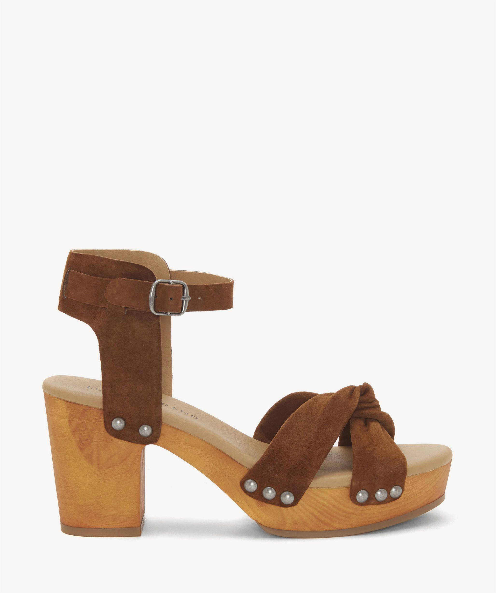6284c0a7243 Lucky Brand Whitneigh Platform Sandals Cedar
