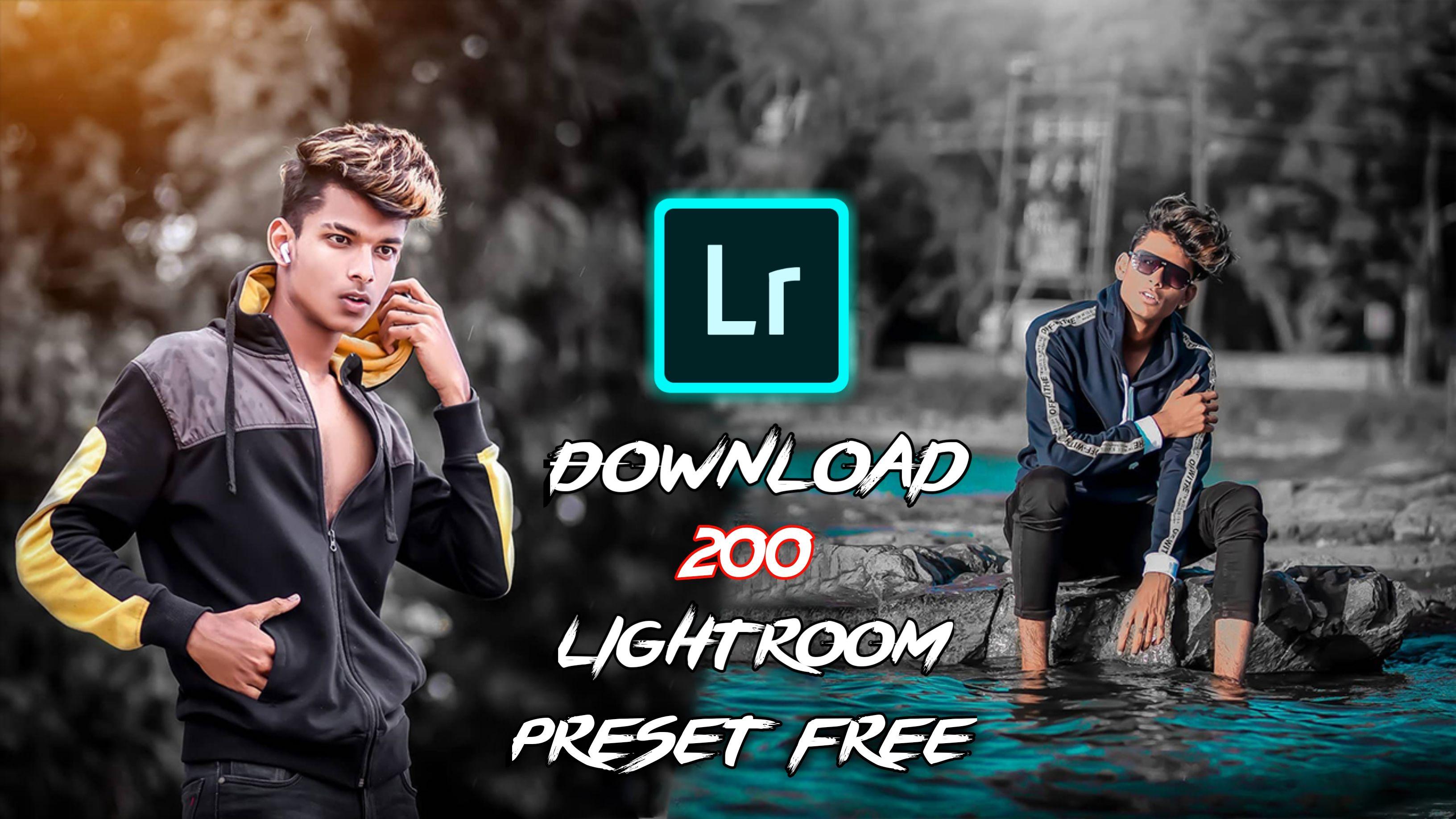 Lightroom Mobile 200 Presets Free Download In 1 Click In Hindi Lightroom Best Free Lightroom Presets Lightroom Presets For Portraits Lightroom Presets Free