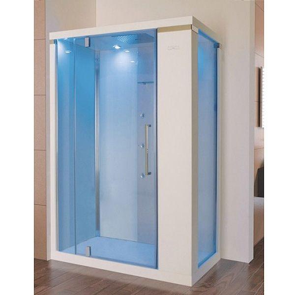 cabine brumisante avec quipement hammam taille xxl infinity aquabains. Black Bedroom Furniture Sets. Home Design Ideas