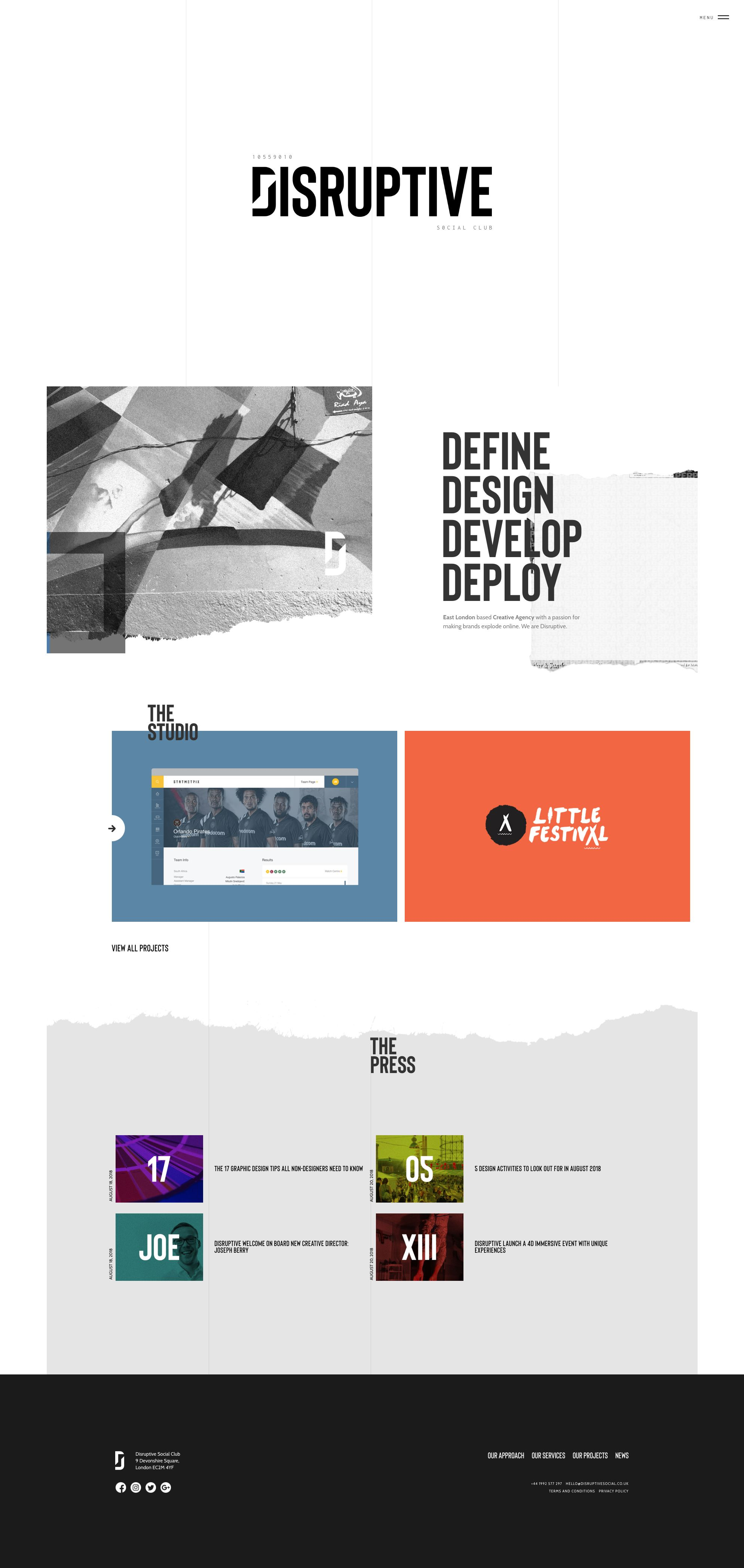 Creative Agency Web Design Agency London Creative Startup Website Webdev Business Freelancer Online Web Design Web Design Quotes Web Design Websites