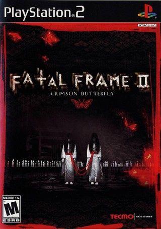 PS3-aikakaudella ei ole ilmestynyt tarpeeksi hyvää kauhua, kuten Fatal Frame -sarja (tai Project Zero tässä maailmankolkassa).