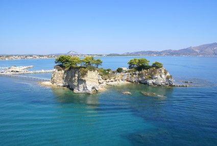 Agios Sostis Laganas Zante Zakynthos Greece - Paradise ...