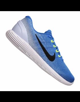 hot sale online 184b4 97cbd 61,26 €   Zapatillas Running Nike Lunarglide 9 Hombre  Azul Negro
