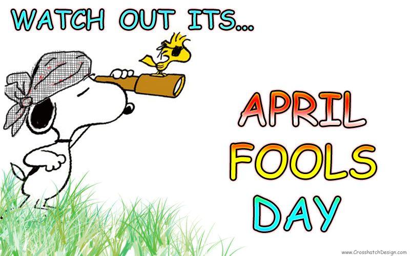 April Fools Day April Fools April Fools Day Image April Fools Day