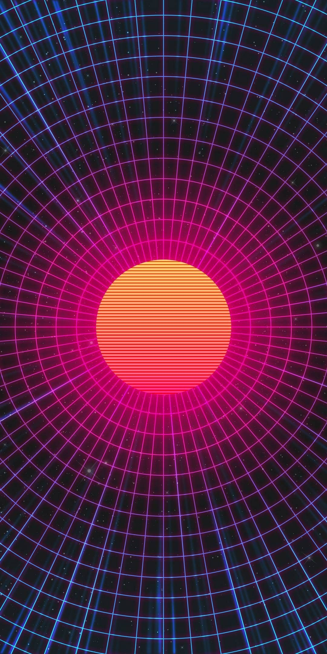 We've created a Radical 80s wallpaper app to remind eighties people and teenagers of this time with several 80s retro wallpapers like retro wave wallpaper, ...