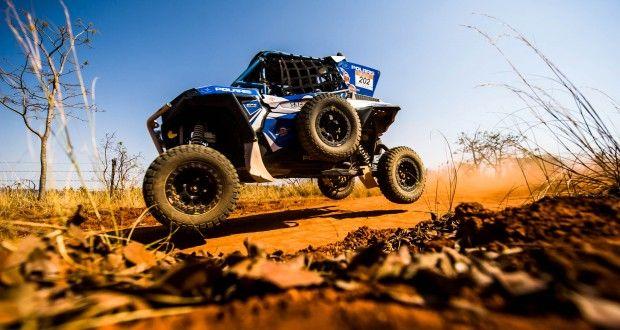 UTVs é a categoria que mais cresce no Rally dos Sertões | VeloxTV