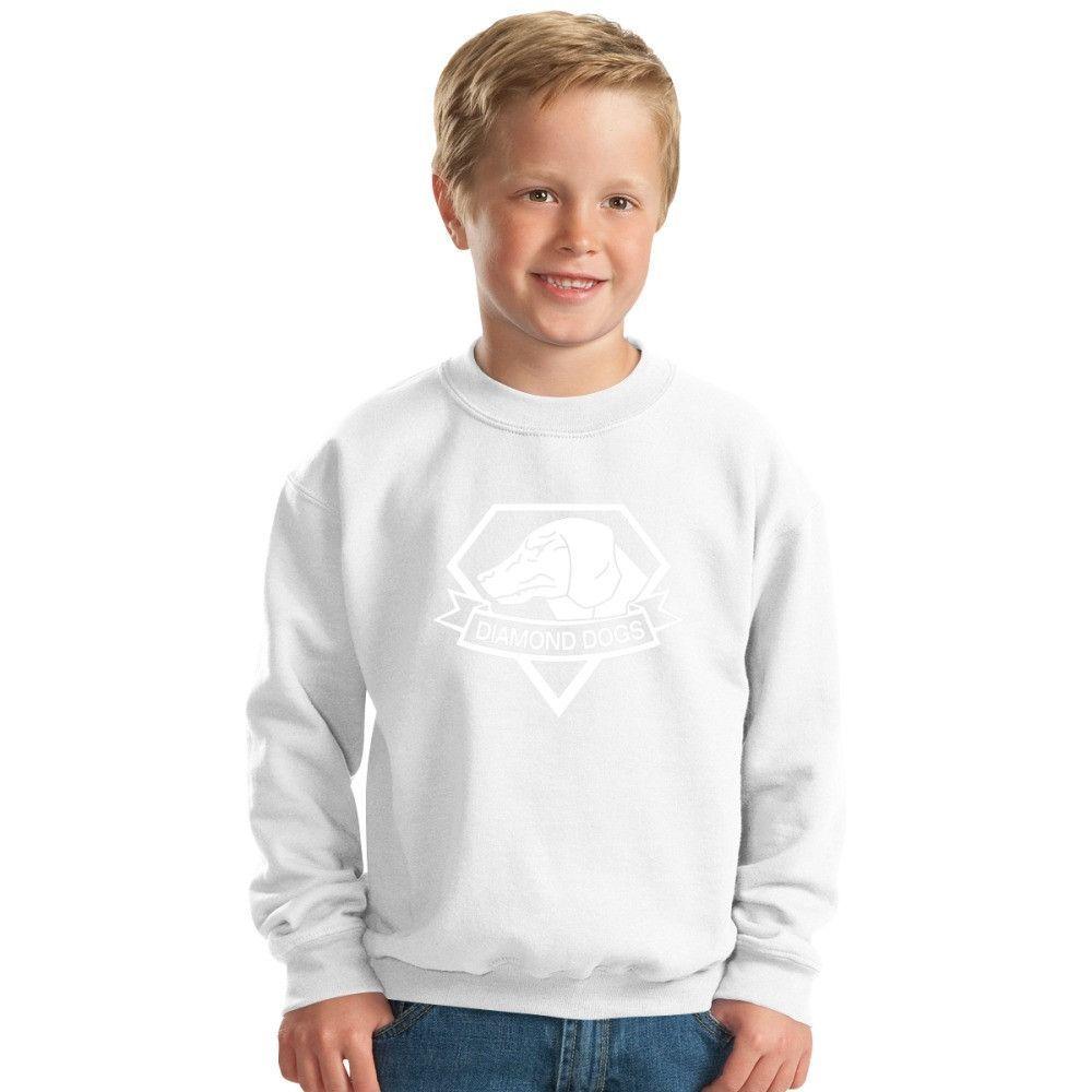 9fd8e2977 Diamond Dogs Kids Sweatshirt - Kidozi.com | Products | List